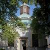 Bilder från Kungsholms kyrka