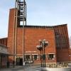 Bilder från Vantörs kyrka