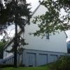 Bilder från Ängby kyrka