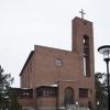 Bilder från Västerledskyrkan