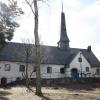Bilder från Enskede kyrka