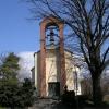 Bilder från Hässelby Villastads kyrka