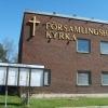 Bilder från Bredängs kyrka