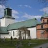 Bilder från Spånga kyrka