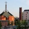 Bilder från Kista kyrka