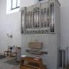 Bilder från Finska kyrkan
