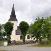 Bilder från Överenhörna kyrka
