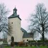 Bilder från Överjärna kyrka