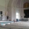 Bilder från Hölö kyrka