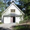 Bilder från Kummelnäs kapell