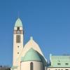 Bilder från Sundbybergs kyrka