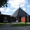 Bilder från Resarö kapell