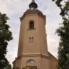 Bilder från Norrtälje kyrka