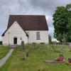 Bilder från Malsta kyrka