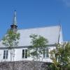 Bilder från Arholma kyrka