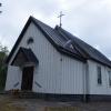 Bilder från Björkö-Arholma kyrka