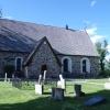 Bilder från Edebo kyrka