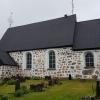 Bilder från Edsbro kyrka