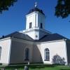 Bilder från Fasterna kyrka