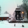 Bilder från Rånäs kapell