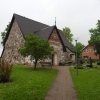 Bilder från Rö kyrka