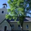 Bilder från Närtuna kyrka
