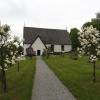 Bilder från Vätö kyrka