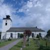 Bilder från Rådmansö kyrka