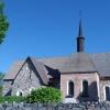 Bilder från Frötuna kyrka