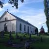 Bilder från Blidö kyrka