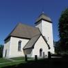Bilder från Husby-Ärlinghundra kyrka