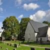 Bilder från Lunda kyrka
