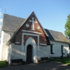 Bilder från Vidbo kyrka