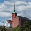 Bilder från Nynäshamns kyrka