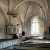 Bilder från Kalmar kyrka