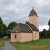 Bilder från Yttergrans kyrka