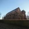 Bilder från Skokloster kyrka