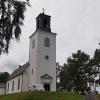 Bilder från Nathanaelskyrkan