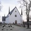 Bilder från Tierps kyrka