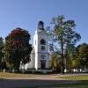 Bilder från Söderfors kyrka