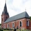 Bilder från Danmarks kyrka