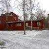 Bilder från Sävja kyrka