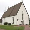 Bilder från Funbo kyrka
