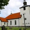 Bilder från Ramsta kyrka