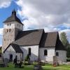 Bilder från Balingsta kyrka
