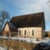 Bilder från Jumkils kyrka