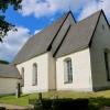 Bilder från Börje kyrka