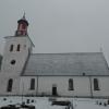 Bilder från Skuttunge kyrka