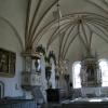 Bilder från Björklinge kyrka