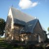 Bilder från Faringe kyrka